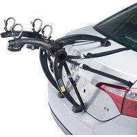 Saris Bones 2 Bike Boot Rack - Black, Black