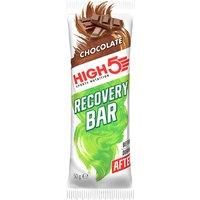 Barrette proteiche High5 Recovery 50g x 25, n/a