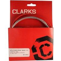 Clarks Universal Brake Cable Kit