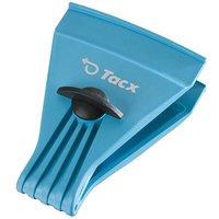 Tacx Bremsschuh-Einstellwerkzeug - Blau