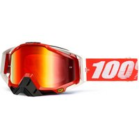 100% Racecraft Goggle - Mirror