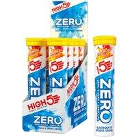 High5 Zero (confezione da 8) - 8 x 20 tabs