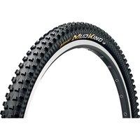 Continental Mud King XC MTB Reifen (ProTection) - Schwarz - Folding Bead