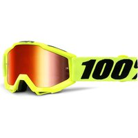 100% Accuri Youth Goggles - Mirror