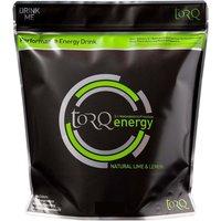 Energy Drink Powder 500g - Torq, n/a