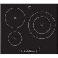 Gros Electroménager> Cuisson > Plaque de cuisson. La table induction WHIRLPOOL ACM787 est une plaque pratique et au design élégant, dont les