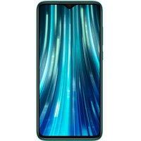 Smartphone 6.53 '' Octo core XIAOMI REDMI NOTE 8 PRO 64 GO VERT