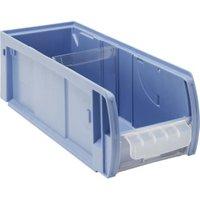 Bito Querteiler CQT1514 für C-Teile Behälter, transparent