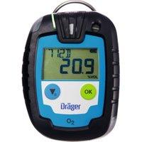 Draeger Eingasmessgerät Pac 6000, Typ: O2
