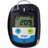 Draeger Eingasmessgerät Pac 6500, Typ: O2