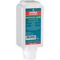 E-COLL Hautpflegecreme 1L für V-Spender