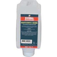 E-COLL Hautschutzcreme 1L für V-Spender