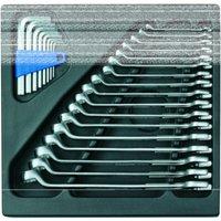 Gedore ES-Modul leer - 1500 ES-1 B Ring-MaulSchlüssel-Satz