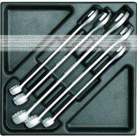 Gedore ES-Modul leer - 1500 ES-7-32 Ring-Maulschlüssel-Satz