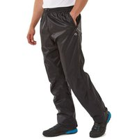 Ascent Over Trousers - Black