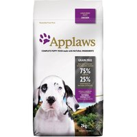 APPLAWS Puppy Large Breed Poulet
