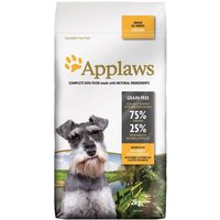 APPLAWS Senior All Breed Poulet