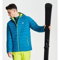 Men's Intuitive Insulated Down Fill Jacket Ocean Depths