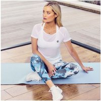 The Laura Whitmore Edit - Influential Leggings Dragonfly Ink Print