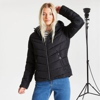 Swarovski Embellished - Womens Reputable Insulated Quilted