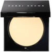 BB Powder - Sheer Finish Pressed Powder Pale Yellow (E0XF010000)