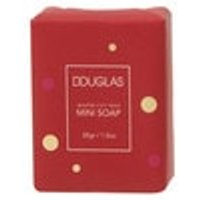 Douglas Collection Neu: Winter City Trips Collection Red Stückseife 30.0 g