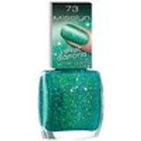 Misslyn Nagellack Nr. 73 - Oriental Emerald Nagellack 10.0 ml