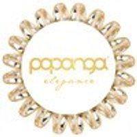 Papanga Small  Haargummi 1.0 st