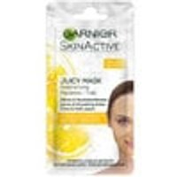 Garnier Skin Active  Glow Maske 8.0 ml