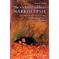 Die Schlafkrankheit Narkolepsie