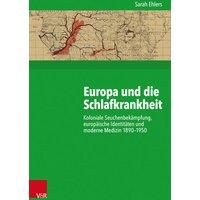 Europa und die Schlafkrankheit