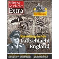 Kesselring und die Luftschlacht um England
