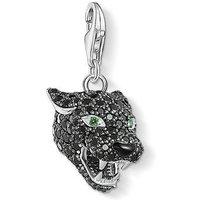 Thomas Sabo Charm - Charm Club - Black Cat - 1696-845-11