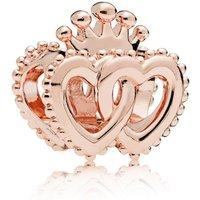Pandora Charm - United Regal Hearts - 787670