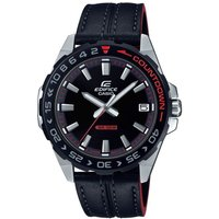 Casio Uhren - Edifice - EFV-120BL-1AVUEF
