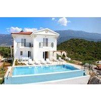 Villa Soral 4 by Akdenizvillam