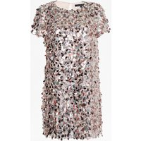 Aimee Sequin Tunic Dress - Fairy Dust