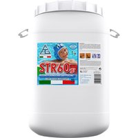 Cloro in Polvere per Piscina 25 Kg Cag Chemical STR60