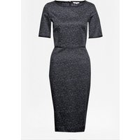 La La Fitted Lace Dress