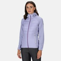 Regatta Womens Anderson V Hybrid Insulated Quilted Hooded Wa