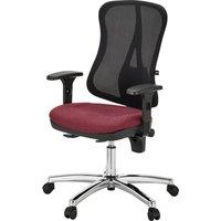 home worx Bürodrehstuhl  Home Worx Office  20 ¦ schwarz Stühle > Bürostühle > Drehstühle - Höffner