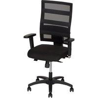 home worx Bürodrehstuhl  Home Worx Office 230 ¦ schwarz Stühle > Bürostühle > Drehstühle - Höffner