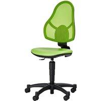 home worx Kinder-und Jugenddrehstuhl  Home Worx Kids 10 ¦ grün Stühle > Bürostühle > Drehstühle - Höffner
