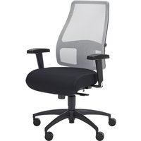 home worx Bürodrehstuhl  Home Worx Office 110 ¦ schwarz Stühle > Bürostühle > Drehstühle - Höffner