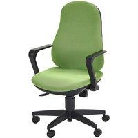 home worx Bürodrehstuhl  Home Worx Office 50 ¦ grün Stühle > Bürostühle > Drehstühle - Höffner