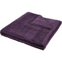 CaWö Duschtuch 1001 ¦ lila/violett ¦ 100% Baumwolle Badtextilien und Zubehör > Handtücher & Badetücher > Handtücher - Höffner