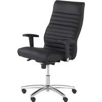 home worx Chefsessel  HWO 510 ¦ schwarz Stühle > Bürostühle > Chefsessel - Höffner