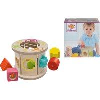 Eichhorn Steckspielrolle ¦ mehrfarbig ¦ Buche massiv, lackiert Baby > Spielen > Lernspielzeug - Höffner
