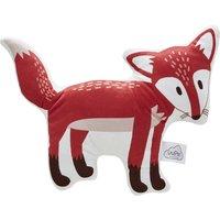 Uups Formkissen Fuchs ¦ rot ¦ Bezug: 100% Baumwolle, Fülliung: 100% Polyester ¦ Maße (cm): B: 45 - Höffner
