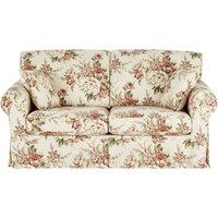 Sofa 2,5-sitzig mit Husse  Chaneel ¦ mehrfarbig  - Angebote